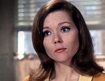 Curtain Call: Diana Rigg | Watchers on the Wall | A Game ...