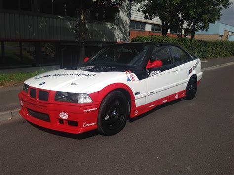 Bmw E36 3.0 M3 Race Car