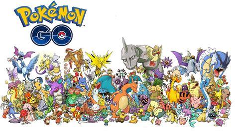 pokemon  dove trovare tutti  tipi  pokemon