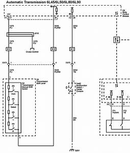 Pins For Shifter And Bcm Connectors