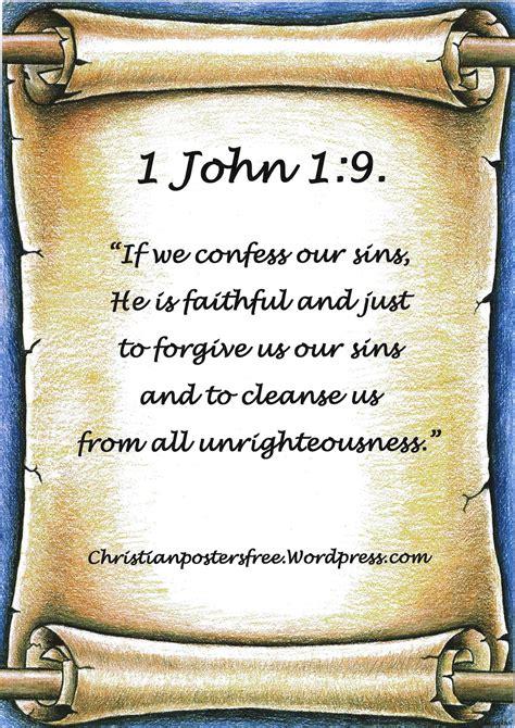 Bible Verse John 1 9