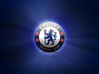 Chelsea Fc Football Club Blues London Gambar