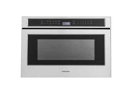 ge monogram stainless drawer microwave zwlsjss