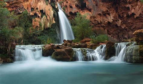A Trip To Havasu Falls Arizona My Photography Trip To