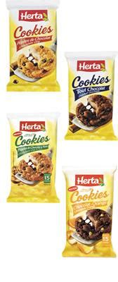 pate a cookie herta 28 images culinotest la p 226 te 224 cookies herta paperblog avis pr