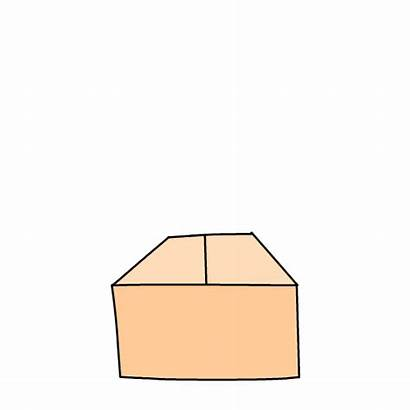 Boxes Cat Giphy Box Gifs Loading Charity