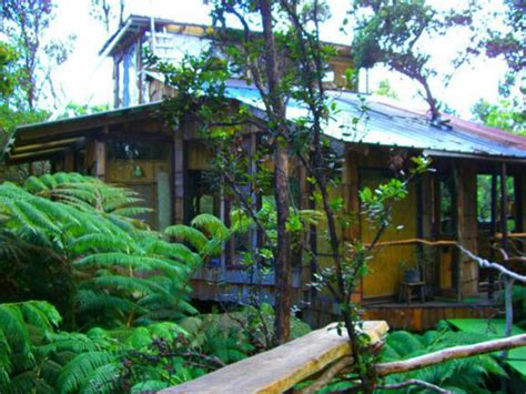 Four Unforgettable Treehouses In Hawaii