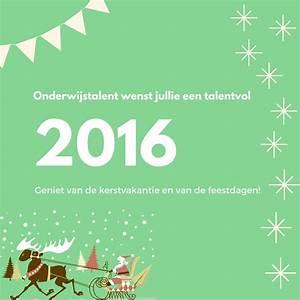 Beste Wimperntusche 2016 : beste wensen voor 2016 onderwijs talent ~ Frokenaadalensverden.com Haus und Dekorationen