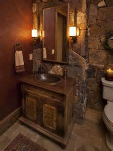 17 best images about bathroom on country bathrooms warm and rustic bathroom designs