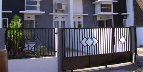 warna cat pagar minimalis  tahan  terbaru