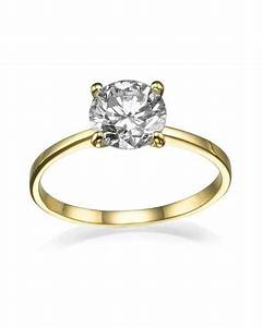 yellow gold classic engagement rings semi mount ring With classic gold wedding rings