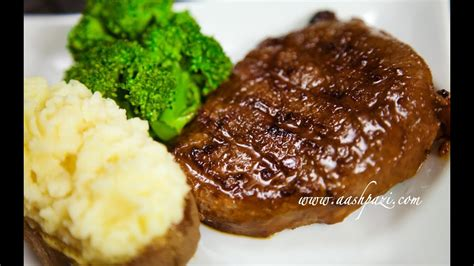 steak beef steak recipe youtube