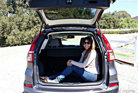 Crv Interior Space by 2015 Honda Cr V Modern Impressive Family Friendly