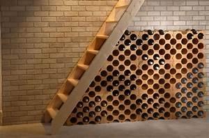 Casier Bouteille De Vin : range bouteille design casier cave vin accueil design et mobilier ~ Teatrodelosmanantiales.com Idées de Décoration
