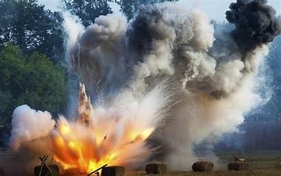 Explosion Military Wallpapers Ledakan Explosions Backgrounds Desktop