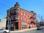 West End, Trenton, New Jersey - Wikipedia