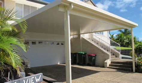 Steel Carports & Diy Carport Kits  The Shed Company