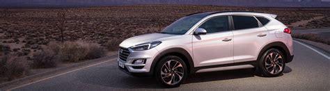 Hyundais SUV Zubehörpakete