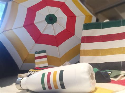 Hton Bay Umbrella Cover by What S It Like Inside A Tiff Lounge Huffpost Canada