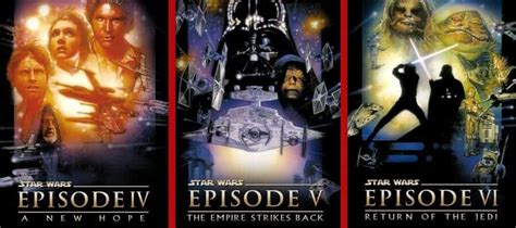 Every 'star Wars' Movie And Tv Series On Netflix In 2019
