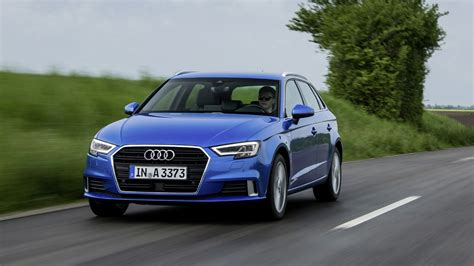 2017 Audi A3 Sportback Review  photos CarAdvice