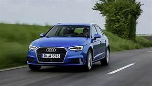 Audi A 3 Sport : 2017 audi a3 sportback review caradvice ~ Gottalentnigeria.com Avis de Voitures