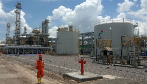ExxonMobil Confirmed Worker Brawls in Cepu Block   Economy ...