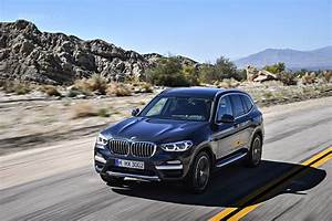 Bmw X3 Xline : will this new g01 generation bmw x3 be a hit ~ Gottalentnigeria.com Avis de Voitures