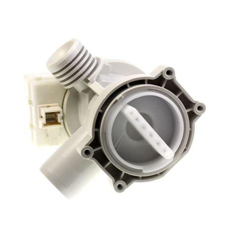 pompe vidange lave linge pompe de vidange aya alf1006w lave linge g913460