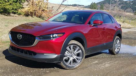 Payne: Subcompact Mazda CX-30 rocks