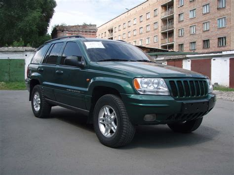 Used 2000 Jeep Grand Cherokee Photos, 3100cc., Diesel