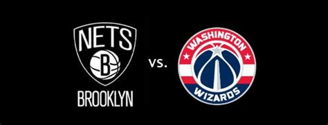 Brooklyn Nets vs Washington Wizards Live Stream- NBAbite