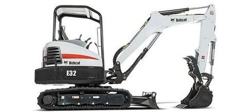 kw bobcat mini excavator marwell enncon tech pvt  id