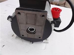 Moteur Electrique Pour Broyeur : moteur electrique 380v pour fendeuse 8t ~ Premium-room.com Idées de Décoration