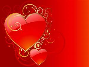 wallpapers: Love Heart Wallpapers