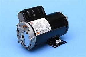 U S  Motors 60hz 5 6 U0026quot  Diam  Ezbn62 12 7  3 4a Bn62  Cat