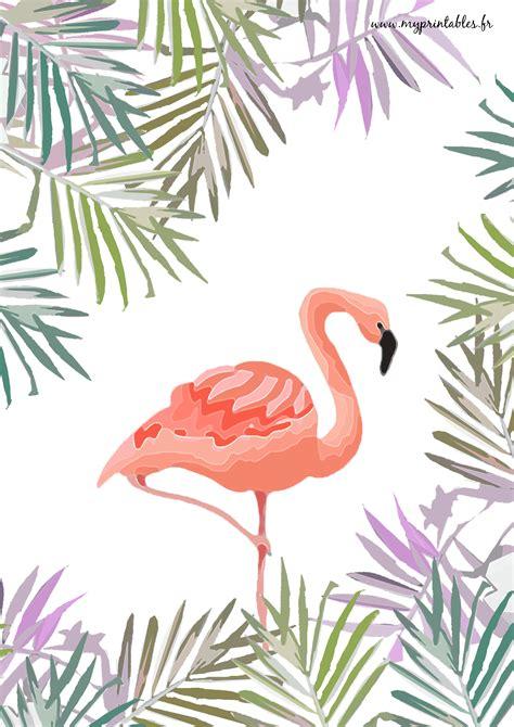 chambre ado swag free printable poster flamingo flamant