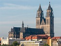 Magdeburg Cathedral - Wikipedia