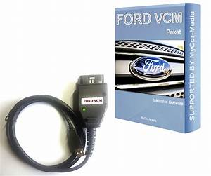 Ford Diagnose Software : mycor ford und mazda ~ Kayakingforconservation.com Haus und Dekorationen