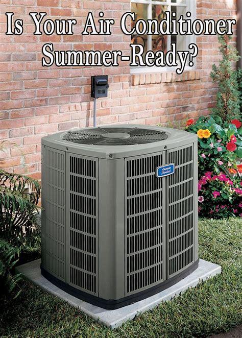 quiet corneris  air conditioner summer ready quiet