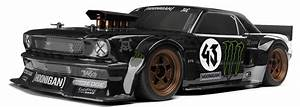 RS4 SPORT 3 RTR KEN BLOCK 1965 FORD MUSTANG HOONICORN RTR | Car Cars & Trucks Electric On-Road