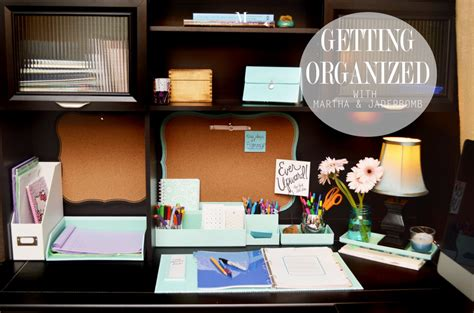 back to desk organization getting organized jaderbomb