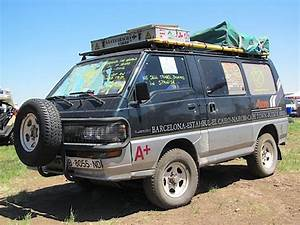14 Extreme Campers Built For Off