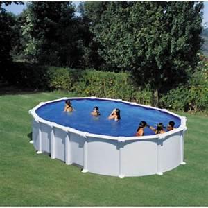 Sable Piscine Hors Sol : piscine hors sol haiti gre 730x375 h132 cm filtre sable ~ Farleysfitness.com Idées de Décoration