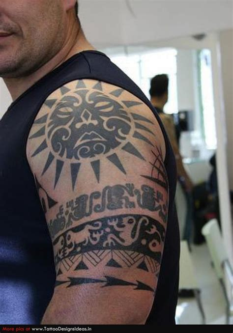 hawaiian tattoo images designs