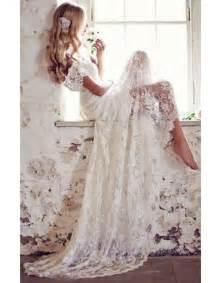 robe mariage dentelle robe de mariée dentelle transparente 30 robes de mariée en dentelle repérées sur