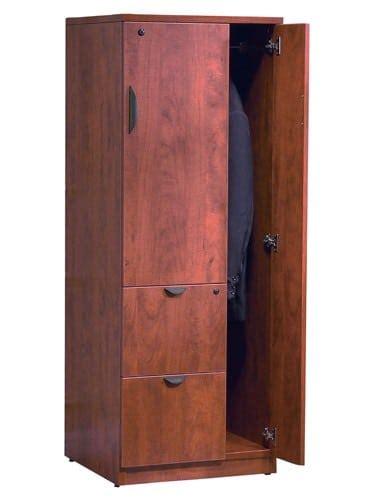 laminate office wardrobe  file storage  furniture