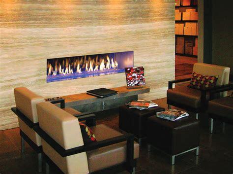 da vinci fireplace davinci linear georgetown fireplace and patio