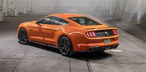 2020 Ford Mustang EcoBoost 2.3L High Performance Package revealed | The Torque Report