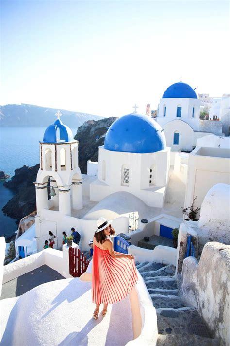 25 Best Ideas About Santorini Honeymoon On Pinterest